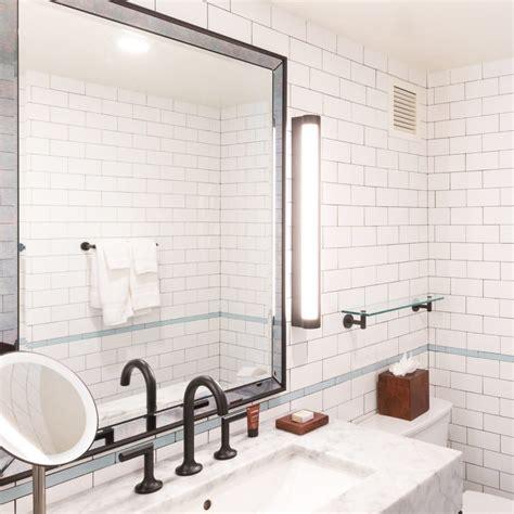 Seattle Bathroom Fixtures by Hotel Theodore Seattle Wa Jetsetter