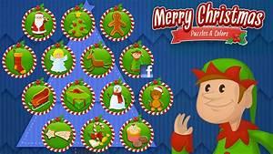 Spiele Für Weihnachten : weihnachten puzzle zu farben und zeichnen spiele f r kinder apps f r android ~ Frokenaadalensverden.com Haus und Dekorationen