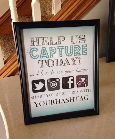 hashtag wedding ideas  pinterest