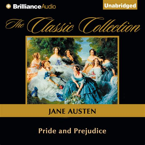 pride and prejudice resume pride and prejudice audiobook by austen read by williams for just 5 95