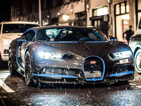 Dalla bugatti chiron alla lamborghini aventador: Bugatti Chiron Roams London With A $700,000 Option - CarBuzz