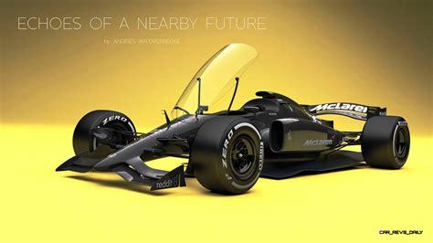 2019 mclaren f1 2019 mclaren honda f1 car renderings