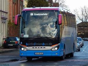 Berlin Ulm Bus : setra s 515 hd neu ulm bus ~ Markanthonyermac.com Haus und Dekorationen