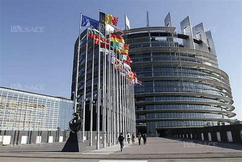 siege du parlement europeen fil info siège du parlement européen les anti