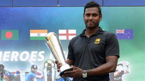 ICC Champions Trophy 2017 - squad lists - BBC Sport