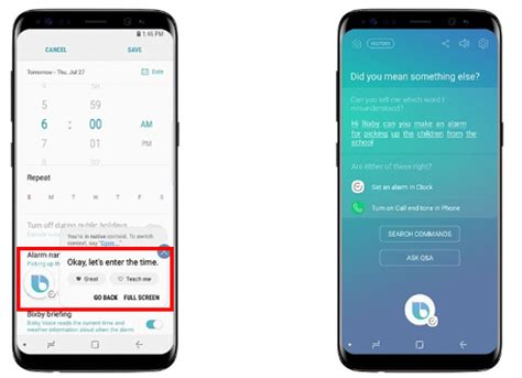 si鑒e samsung samsung bixby come funziona e si usa