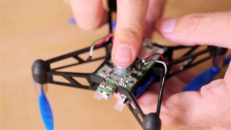 labs mini drone controller internet des objets iot