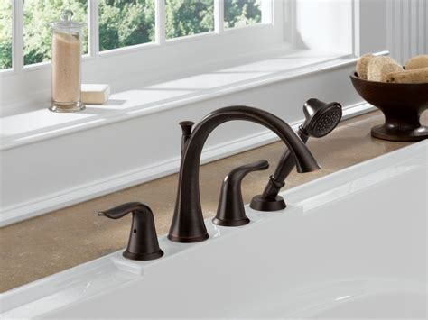 Delta Garden Tub Faucet Replacement by Delta Garden Tub Faucet Replacement Home Outdoor Decoration