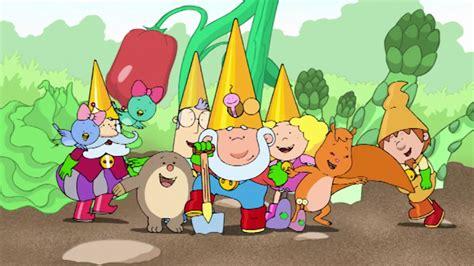 Golo Der Gartenzwerg by Percy S Prize Gordon The Garden Gnome Episode