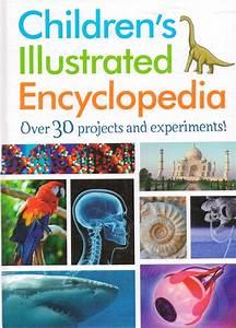 Children's Illustrated Encyclopedia - Buy Children's ...