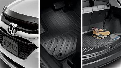 Accessory Packages Hr Package Protection Floor Honda