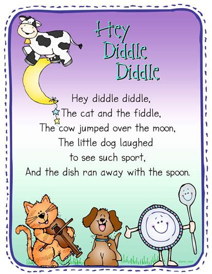 17 best ideas about hey diddle diddle on 786 | 71d410cf49e4b327b7324193aa1d8626