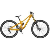Scott Gambler 900 Tuned 2020 Carbon Downhill Mountain Bike ...