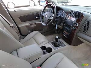 Cadillac 5 Speed Manual Transmission