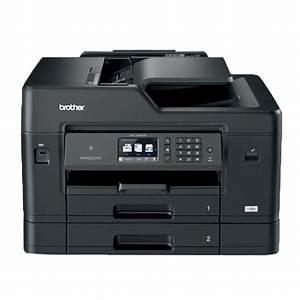 Brother MFC-J6930DW - Imprimante multifonction Brother sur ...