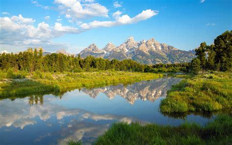 Beautiful Nature Landscape 0673 : Wallpapers13.com