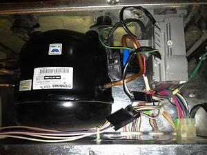 Embraco Compressor Electronic Control Unit Vcc3 1156 08 A 02