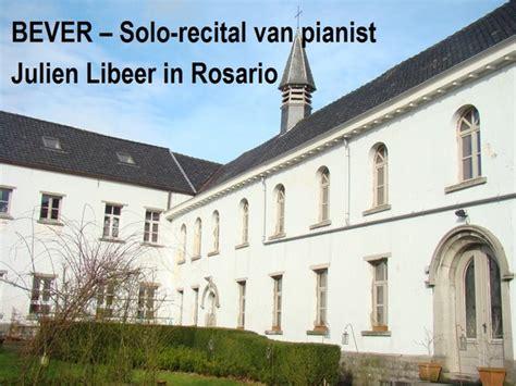 Solo-recital Van Pianist Julien