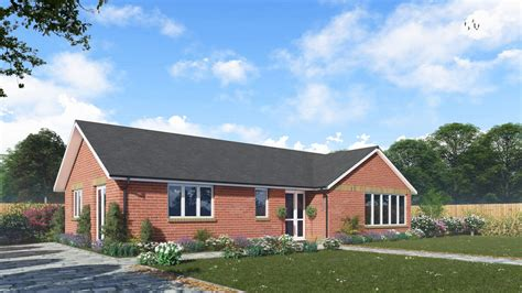 Passive Show Home Coming To Dorset-cornwall