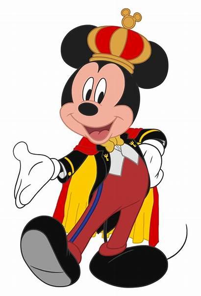 Mickey Mouse Disney King Wiki Fandom Characters