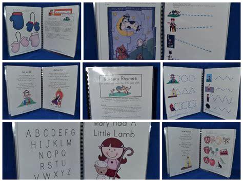 adventures preschool september preschool packs 510 | Nursery Rhymes PreK