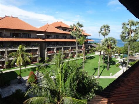 Peninsula Beach Resort Tanjung Benoa
