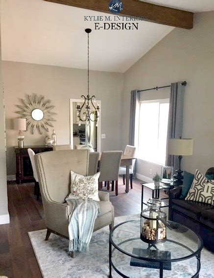 sherwin williams collonade gray  greige paint colour
