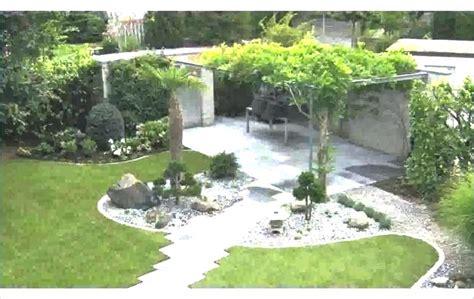 Garten Anlegen Mit Steinen by Garten Mit Steinen Anlegen Vorgarten Steinen Gestalten