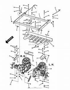 Snapper Rzt22500bve2  7800011  50 U0026quot  22 Hp Rzt Twin Stick Series 0 Parts Diagram For Transaxle Group