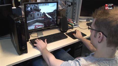 alienware pc bureau un pc de gamer qui soigne sa ligne dell alienware x51