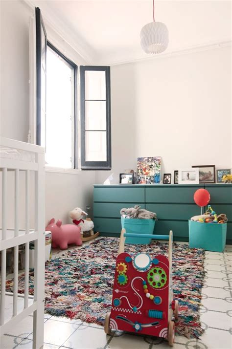 chambre ethnique sélection chambres enfant thème bohème ethnique