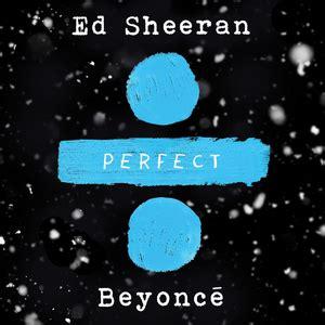 Perfect (ed Sheeran Song) Wikipedia