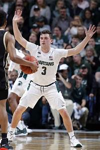 Top 25  Michigan State Holds Steady  Michigan Drops A