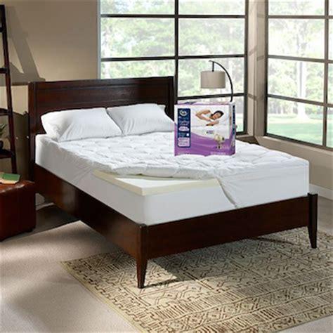 kohls mattress topper 20 bedding mattresses at kohl s today only