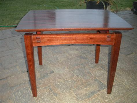 floating top coffee table australian jarrah hallway