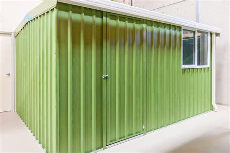 Perth Garden Sheds - sheds perth garden sheds workshops factory direct wa