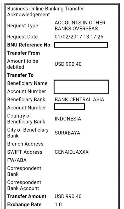 Maybe you would like to learn more about one of these? Berapa Hari Transfer Uang dari Luar Negeri Sampai ke ...