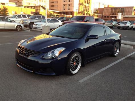 nissan altima modified nissan altima coupe 2014 modified