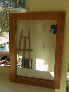 Peinture Argentée Spéciale Miroir : miroir peinture craquel e l 39 atelier d 39 ang le ~ Dailycaller-alerts.com Idées de Décoration