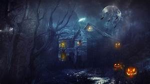 Halloween Computer Backgrounds Free - Wallpaper Cave
