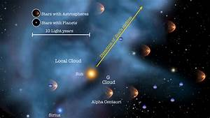 Earth Headed For Unavoidable Collision Says NASA ~ Ideas ...
