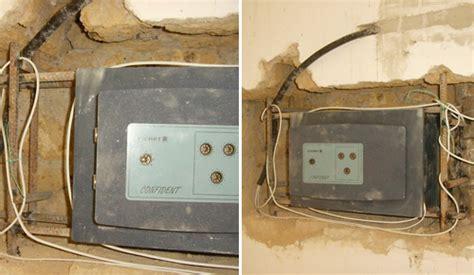 Cassette Di Sicurezza A Muro by Cassaforte A Muro Come Si Installa Bricoportale Fai Da