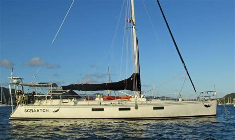 Bluewater Boat Plans by Why Blue Water Sailboats Are The Ultimate In Offshore