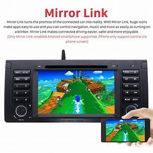 7 Inch Android 9 0 Hd Touchscreen Radio For 1996