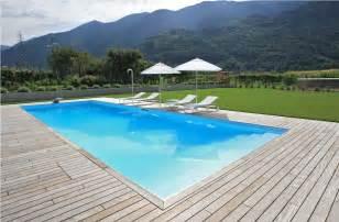 Le Piscine piscine 171 verdacqua
