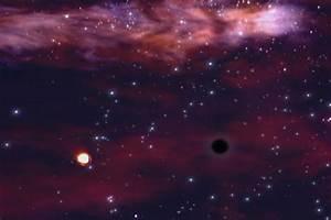 Chandra :: Resources :: Black Holes (Illustrations)