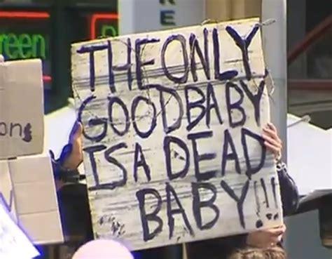 democrats vote  kill born alive babies