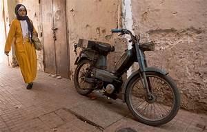Peugeot Croix Blandin : la mythique mobylette peugeot 103 toujours dans le coeur des marocains la croix ~ Gottalentnigeria.com Avis de Voitures