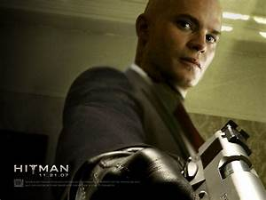 Timothy Olyphant in Hitman - Timothy Olyphant Wallpaper ...