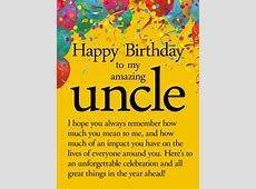 Anniversary Wishes Uncle 8